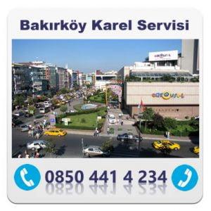 BAKIRKÖY KAREL SERVİSİ – 0850 441 4 234
