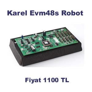 KAREL EVM48S FİYATI | EVM48S ROBOT OPERATÖR FİYATI