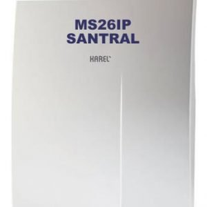 KAREL MS26IP SANTRAL FİYATI