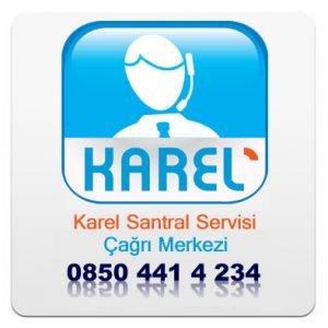 Karel Santral Servisi Ana Bayi