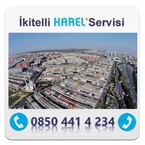 İKİTELLİ KAREL SERVİSİ – 0850 441 4 234