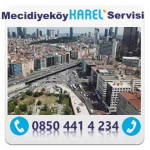 MECİDİYEKÖY KAREL SERVİSİ – 0850 441 4 234