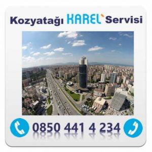 Kozyatağı Karel Servisi – 0850 441 4 234