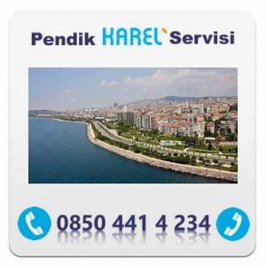 Pendik Karel Servisi – 0850 441 4 234