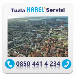 Tuzla Karel Servisi – 0850 441 4 234