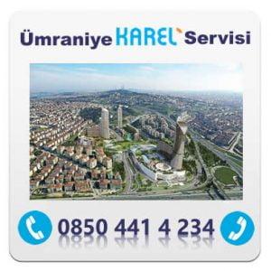ÜMRANİYE KAREL SERVİSİ – 0850 441 4 234